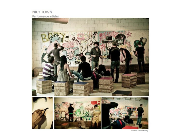 nicy town 2
