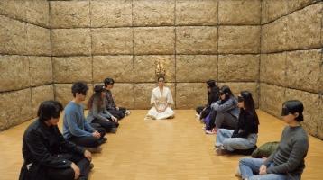 maya-cherfan-meditation-artistique-la-couleur-de-l'amour-musée-du-centre-pompidou-2