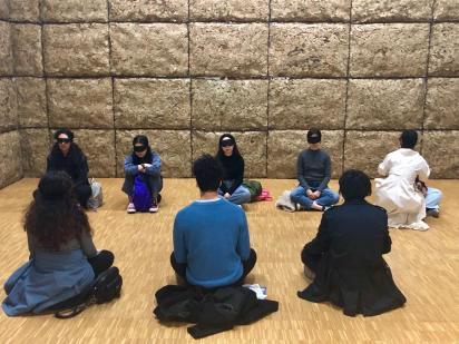 maya-cherfan-meditation-artistique-la-couleur-de-l'amour-musée-du-centre-pompidou-24