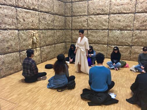 maya-cherfan-meditation-artistique-la-couleur-de-l'amour-musée-du-centre-pompidou-40