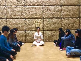 maya-cherfan-meditation-artistique-la-couleur-de-l'amour-musée-du-centre-pompidou-51